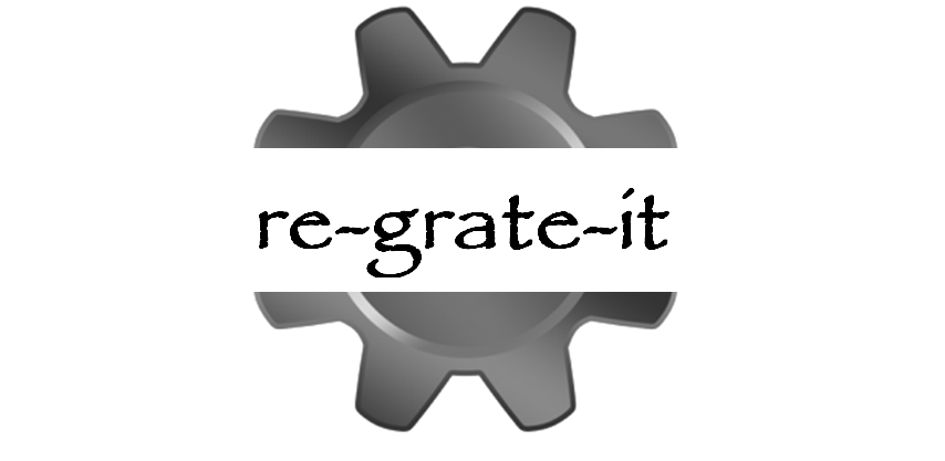 re-grate-it, inc.
